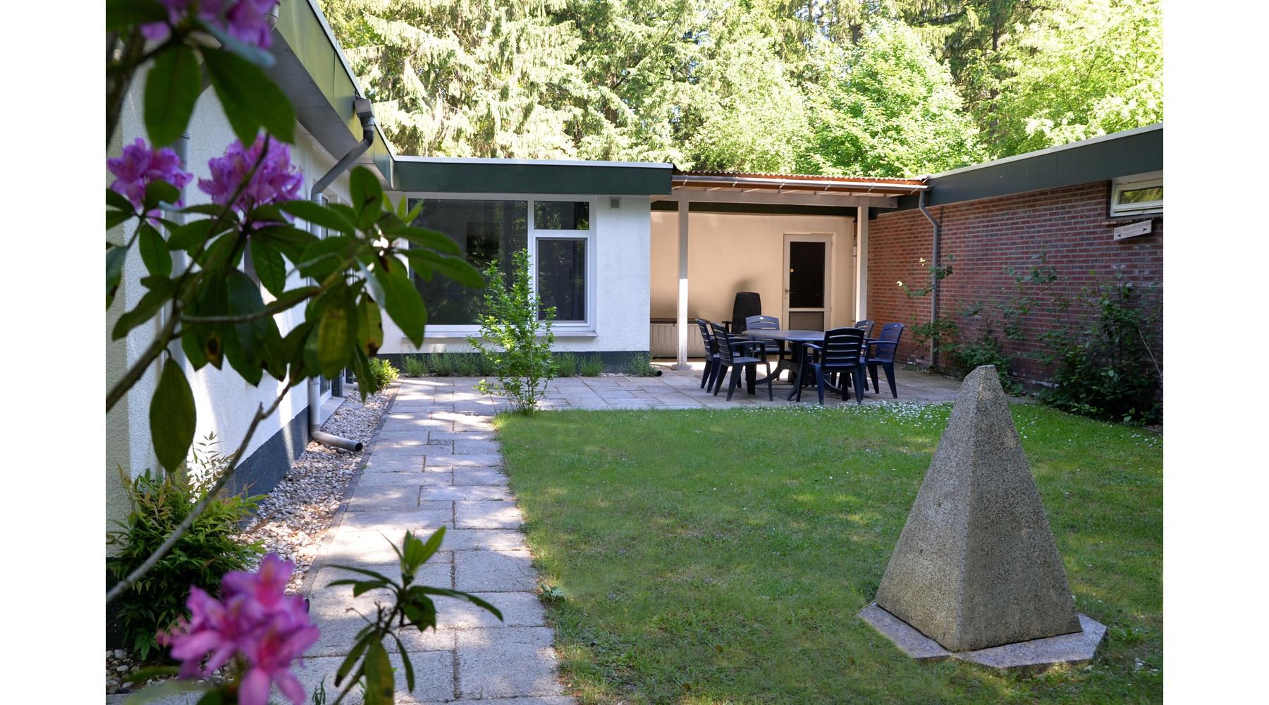 Vakantiepark Drouwenerzand - B132