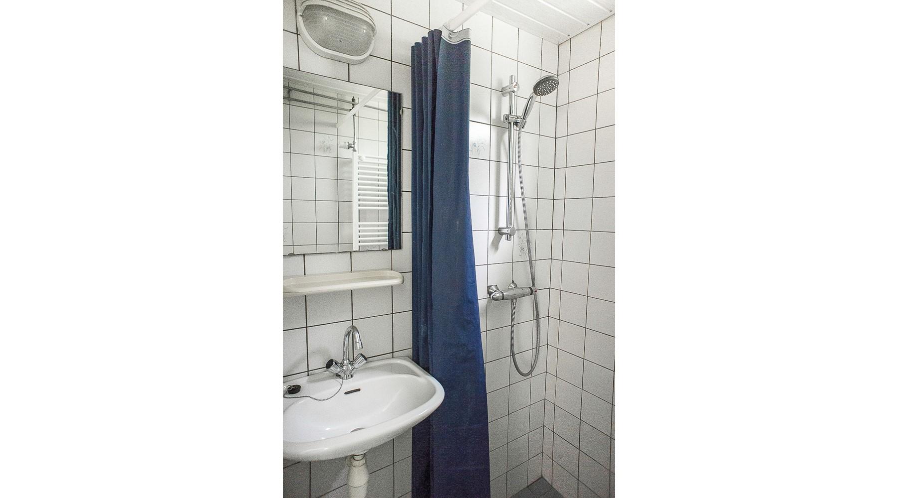 Vakantiepark Drouwenerzand - B151
